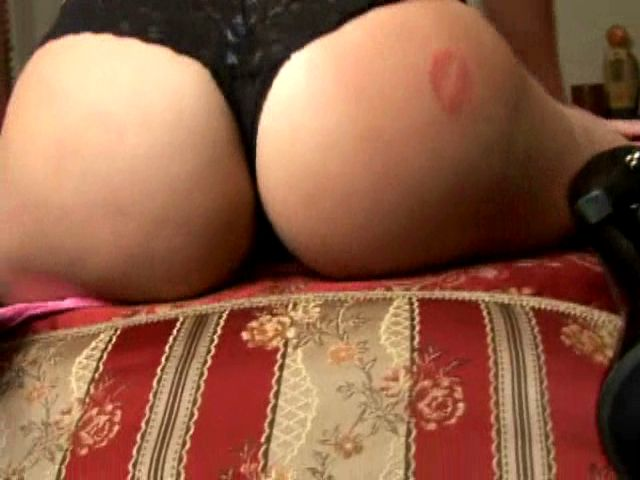 Bewitching Platinum-blonde Teenager Exgirlfriend In Prime Stilettos Dani Wiggling Her Screwable Bootie