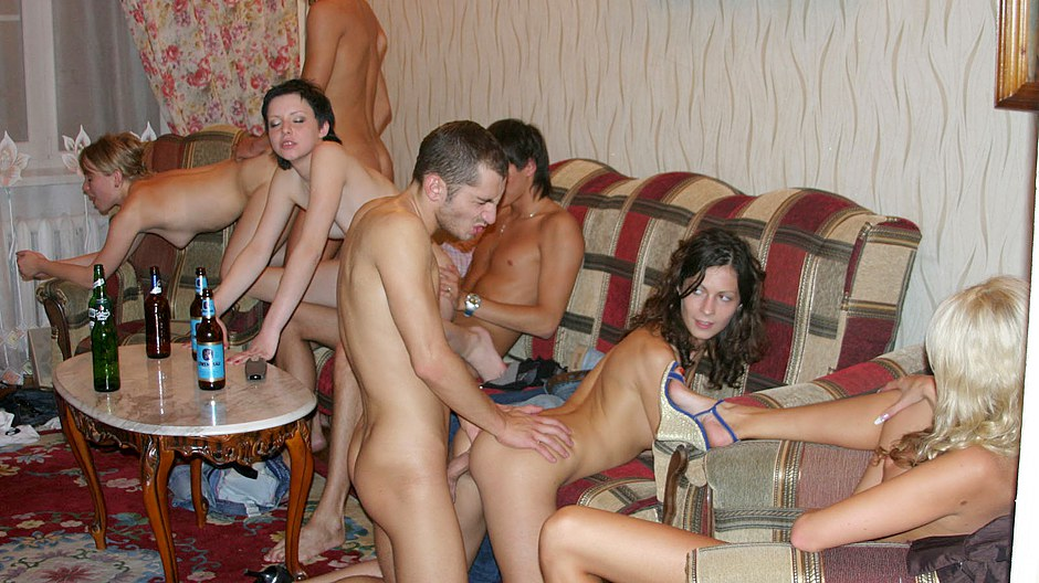 Take A Look At Indeed Insatiable Actual School Orgy Vid