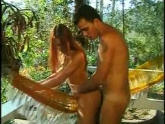 Nice She-male Plowed Rigid
